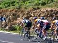 route ou VTT, le vélo est un excellent moyen de découvrir l'ïle