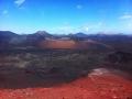 atterrissage sur Mars ou à Arrecife?