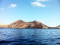 réserve de Lanzarote, aucune pêche intensive